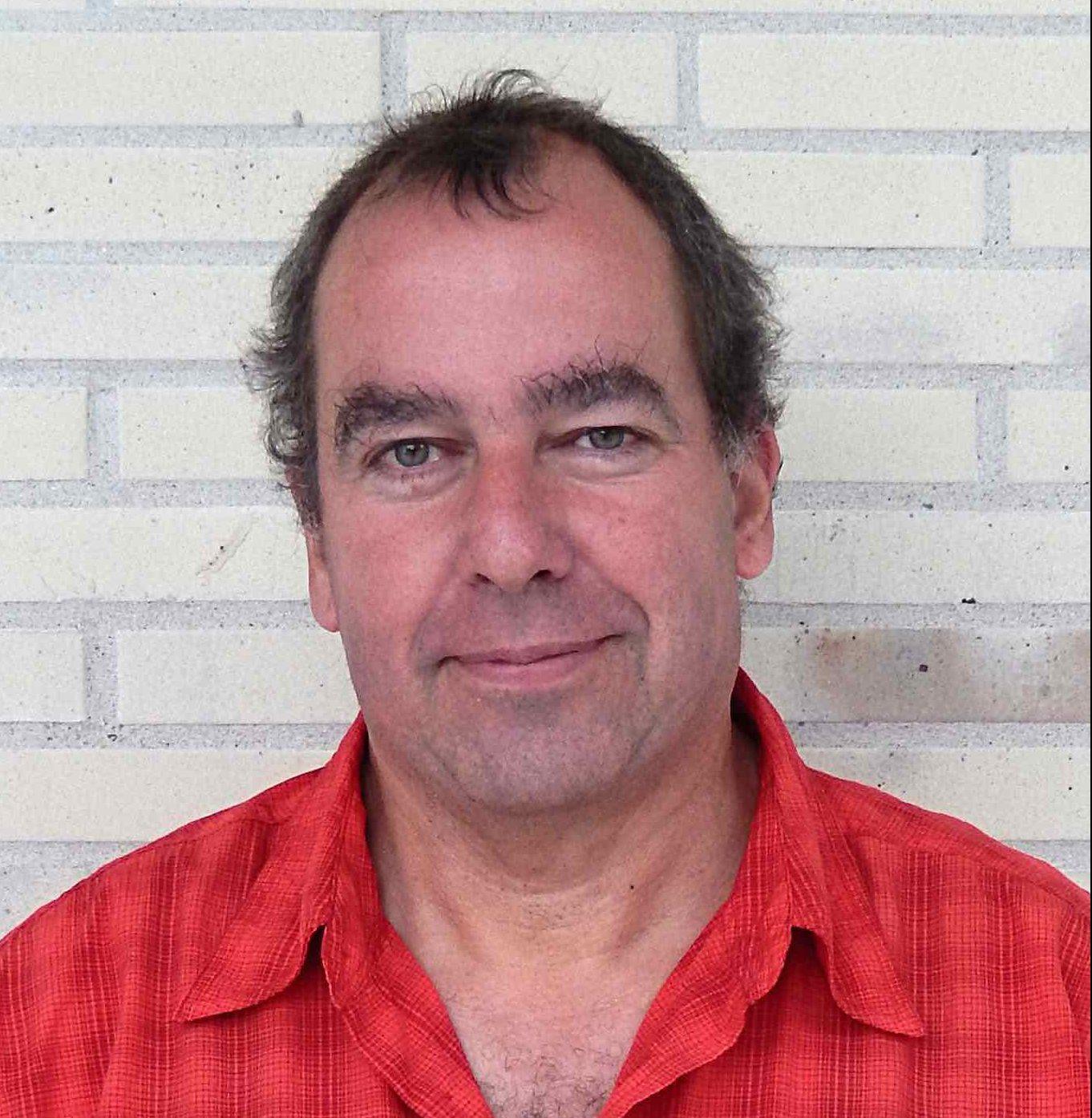 Rainer Plass, StD