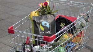 Logo Einkauf Fair