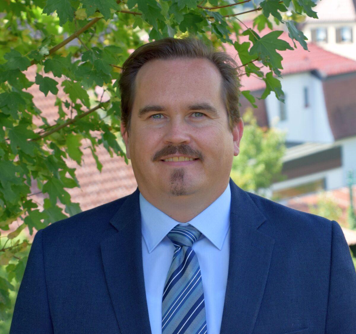 OStD Ingo Schneider